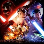 LEGO STAR WARS : LE RÉVEIL DE LA FORCE, bande annonce de gameplay [Actus Jeux Vidéo]
