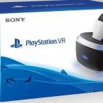 PLAYSTATION VR, prix et date de sortie [Actus Jeux Vidéo]