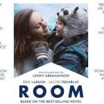 ROOM de Lenny Abrahamson [Critique Ciné]