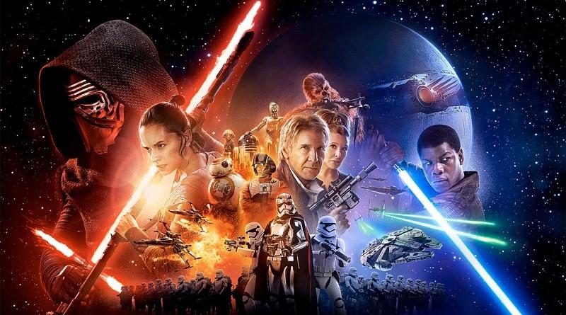 Star Wars VII Le Réveil De La Force