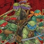 TEENAGE MUTANT NINJA TURTLES, gameplay du jeu de Platinum Games