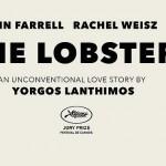 THE LOBSTER, sortie en Blu-Ray et DVD