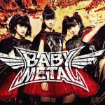 BABYMETAL, un vinyle 12″ pour le single « Distortion » au Record Store Day [Actus Metal]