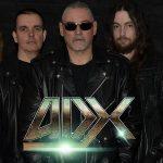 ADX, nouvel album NON SERVIAM [Actus Métal et Rock]