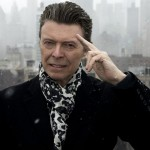 DAVID BOWIE, Clip de I Can't Give Everything [Actus Métal et Rock]