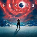 HEROES REBORN, la saison 1 en Blu-Ray et DVD [Actus Blu-Ray & DVD]