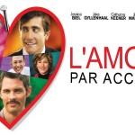 L'AMOUR PAR ACCIDENT, sortie directe en DVD [Actus Blu-Ray & DVD]
