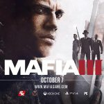 MAFIA III, bande annonce de lancement [Actus Jeux Vidéo]