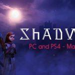 SHADWEN, le nouveau jeu de Frozenbyte [Actus Jeux Vidéo]