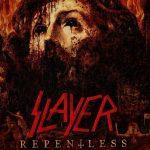 SLAYER : REPENTLESS (2015) [Chronique CD]