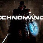THE TECHNOMANCER, bande annonce de Gameplay [Actus Jeux Vidéo]