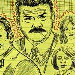 VICE PRINCIPALS, la nouvelle série de Danny McBride [Actus Séries TV]