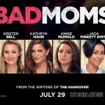 BAD MOMS de Jon Lucas et Scott Moore [Critique Ciné]