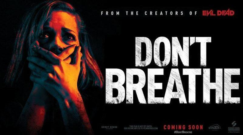 Don't Breathe, La Maison Des Ténèbres