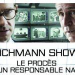 THE EICHMANN SHOW, sortie directe en Blu-Ray et DVD [Actus Blu-Ray et DVD]