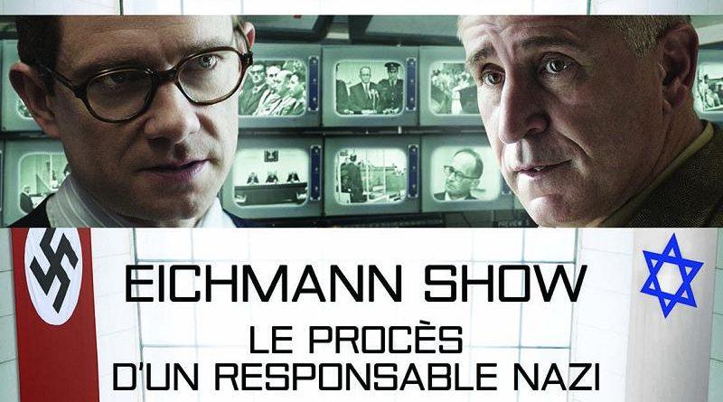Eichman Show