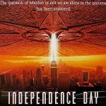 INDEPENDENCE DAY, édition vingtième anniversaire [Actus Blu-Ray et DVD]