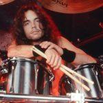 NICK MENZA, mort de l'ex-batteur de Megadeth [Actus Métal et Rock]