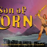 SON OF ZORN, bande annonce officielle [Actus Séries TV]