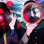 THE CLAYPOOL LENNON DELIRIUM, Lyric Vidéo de Cricket And The Genie [Actus Métal et Rock]