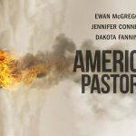 AMERICAN PASTORAL, Ewan McGregor réalisateur [Actus Ciné]