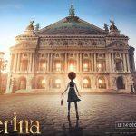 BALLERINA, teaser officiel [Actus Ciné]