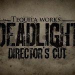 DEADLIGHT : DIRECTOR'S CUT, bande annonce de lancement [Actus Jeux Vidéo]