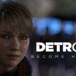 DETROIT : BECOME HUMAN, un troisième personnage jouable à l'E3 2017 [Actus Jeux Vidéo]