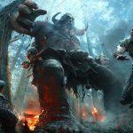 GOD OF WAR, nouvelle vidéo de gameplay à l'E3 2017 [Actus Jeux Vidéo]
