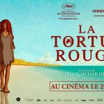 LA TORTUE ROUGE de Michael Dudok de Wit [Critique Ciné]