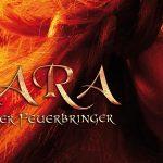 MARA ET LE DÉMON DE FEU, sortie directe en Blu-Ray et DVD  [Actus Blu-Ray et DVD]