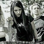 NERVOSA, nouvel album Agony [Actus Métal et Rock]