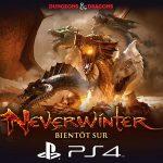NEVERWINTER, le MMORPG Free To Play Arrive sur PS4 [Actus Jeux Vidéo]