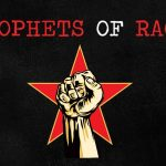 PROPHETS OF RAGE, 1er EP The Party's Over [Actus Métal et Rock