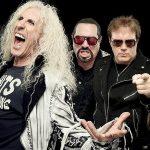 TWISTED SISTER, nouveau DVD live Metal Meltdown avec Mike Portnoy [Actus Métal et Rock]