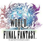 WORLD OF FINAL FANTASY, bande annonce – E3 2016 [Actus Jeux Vidéo]
