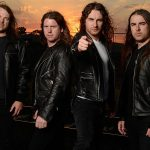 AIRBOURNE, nouvel album Breakin' Outta Hell [Actus Métal et Rock]