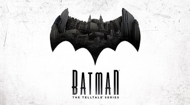 Batman The Telltale Series