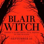 BLAIR WITCH d'Adam Wingard [Critique Ciné]
