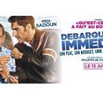 DÉBARQUEMENT IMMÉDIAT de Philippe De Chauveron [Critique Ciné]