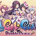 GAL GUN : DOUBLE PEACE disponible en France [Actus Jeux Vidéo]