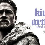 LE ROI ARTHUR : LA LÉGENDE D'EXCALIBUR de Guy Ritchie [Critique Ciné]