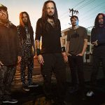 KORN, nouvel album The Serenity Of Suffering [Actus Métal et Rock]