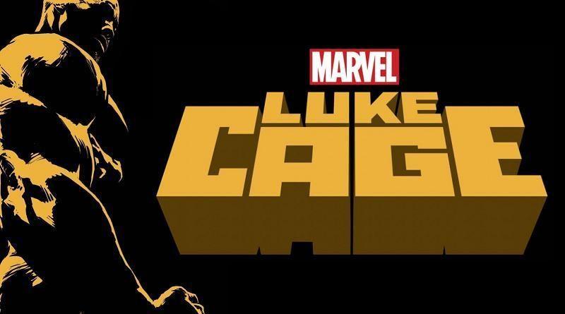 Marvel's Luke Cage
