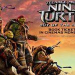 NINJA TURTLES 2 de Dave Green [Critique Ciné]