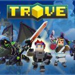 TROVE arrive sur PS4 et Xbox One [Actus Jeux Vidéo]