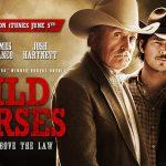 WILD HORSES, le nouveau James Duvall en Blu-Ray et DVD [Actus Blu-Ray et DVD]