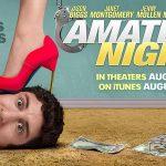 AMATEUR NIGHT, nouvelle comédie avec Jason Biggs [Actus Ciné]