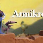 ARMIKROG arrive sur consoles [Actus Jeux Vidéo]