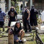 BRUJERIA, nouvel album Pocho Aztlan [Actus Métal et Rock]